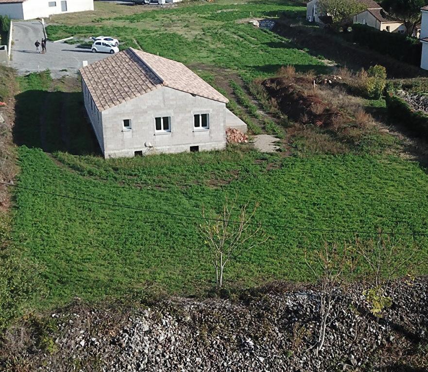 Terrain à vendre 0 783m2 à Lavilledieu vignette-3