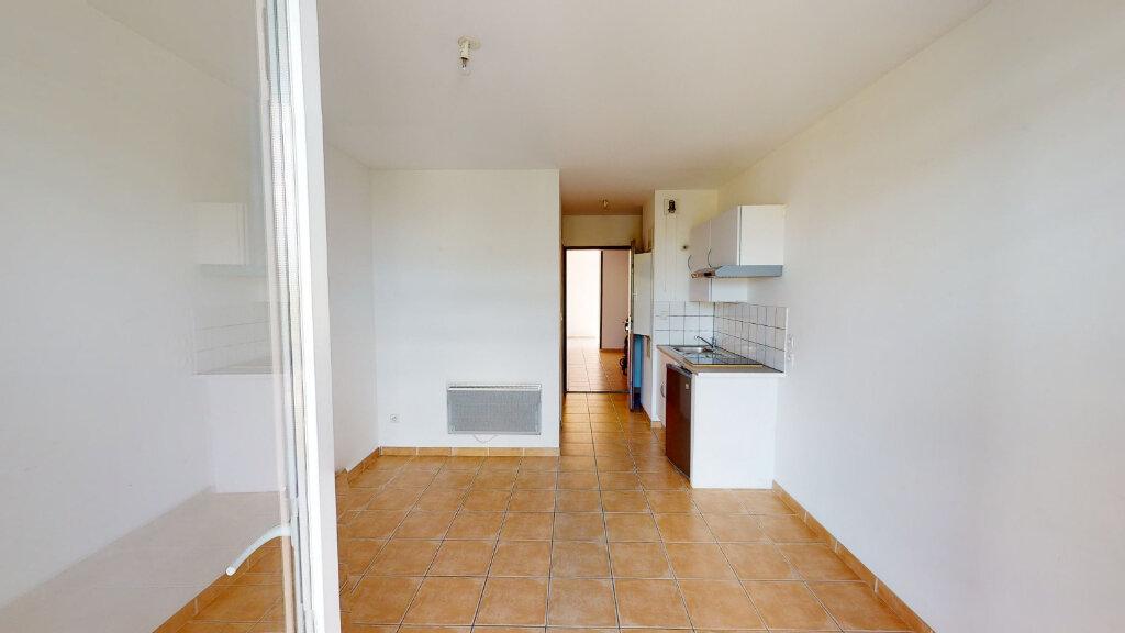 Appartement à vendre 1 18.35m2 à Ruoms vignette-1