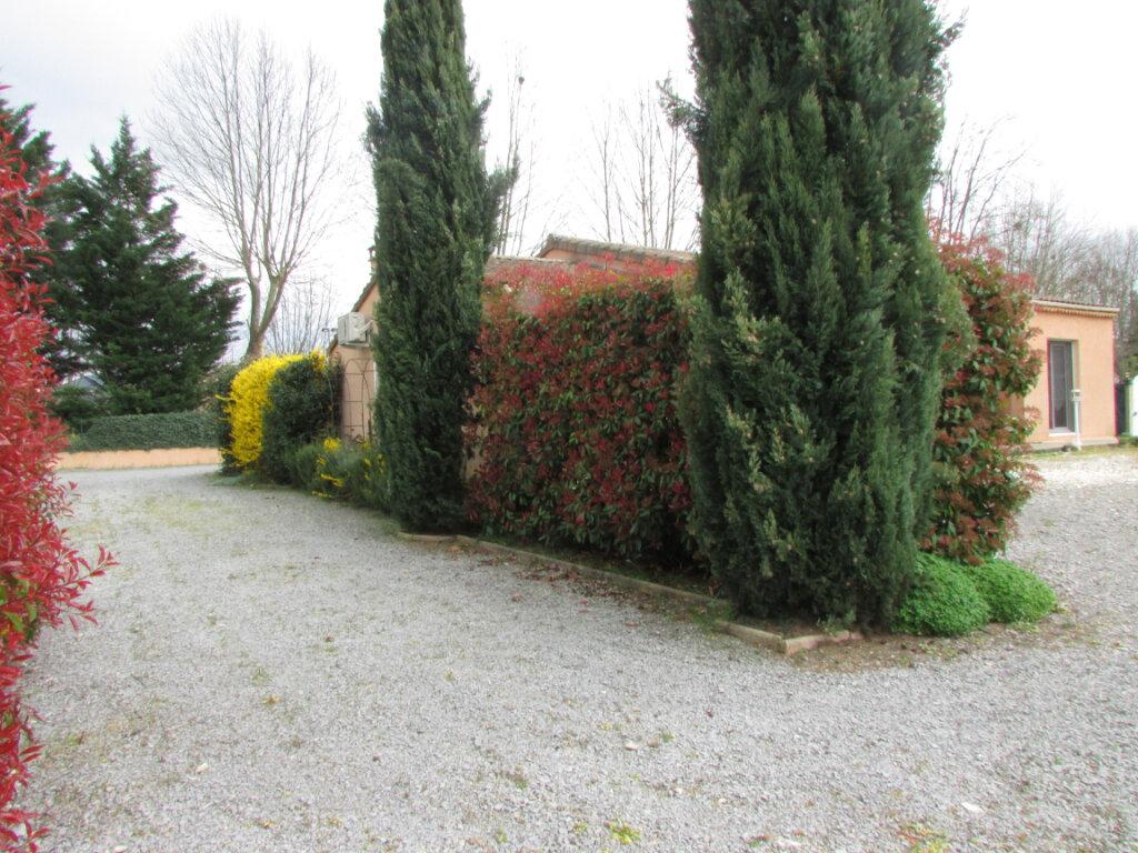 Maison à vendre 4 92.4m2 à Grospierres vignette-2