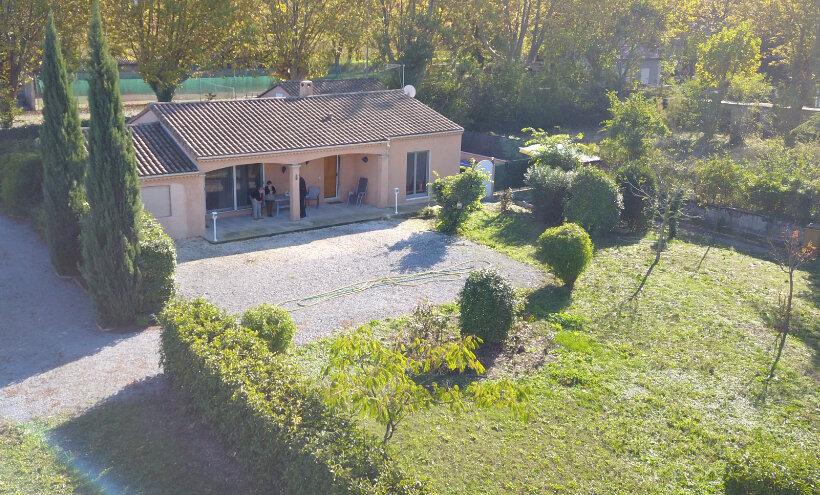 Maison à vendre 4 92.4m2 à Grospierres vignette-3