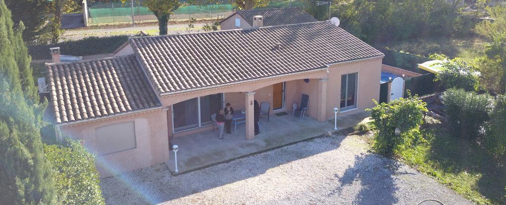 Maison à vendre 4 92.4m2 à Grospierres vignette-8