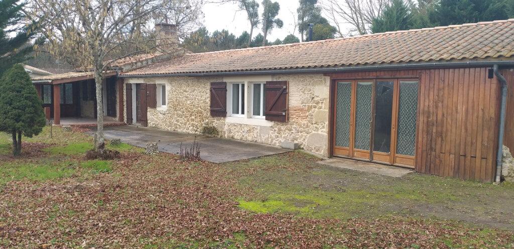 Maison à vendre 4 80m2 à Fargues vignette-3