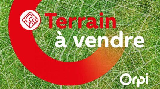 Terrain à vendre 0 707m2 à Saint-Morillon vignette-1