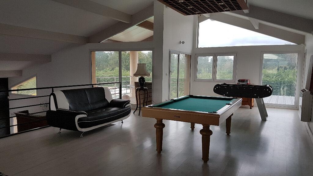 Maison à vendre 6 255m2 à Cadaujac vignette-3