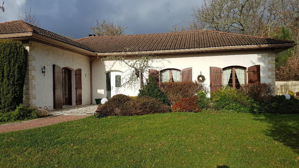 Maison à vendre 6 171m2 à Cabanac-et-Villagrains vignette-1
