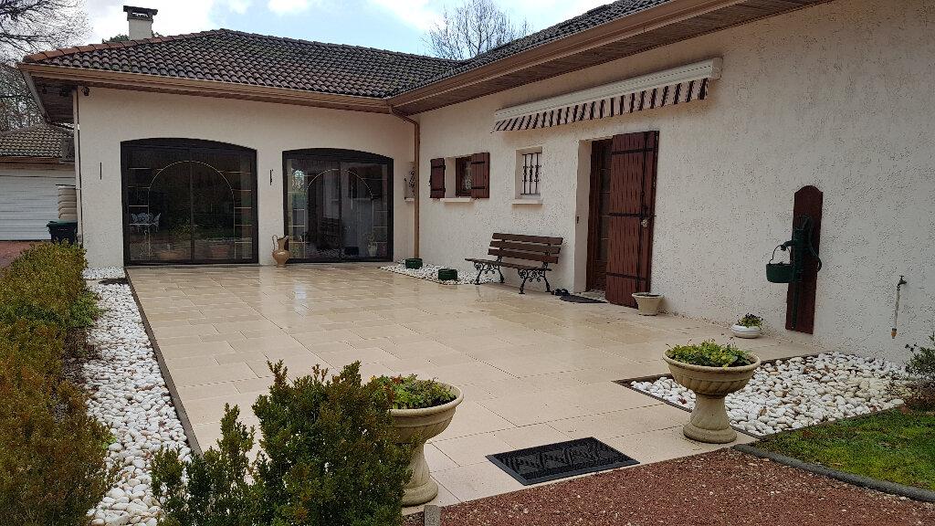 Maison à vendre 6 171m2 à Cabanac-et-Villagrains vignette-2