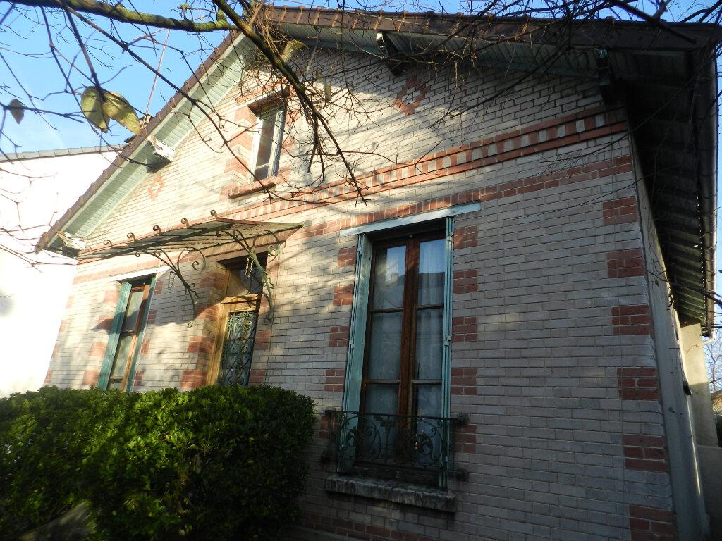 Maison à vendre 4 62m2 à Saint-Maur-des-Fossés vignette-2