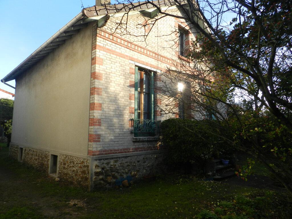 Maison à vendre 4 62m2 à Saint-Maur-des-Fossés vignette-3
