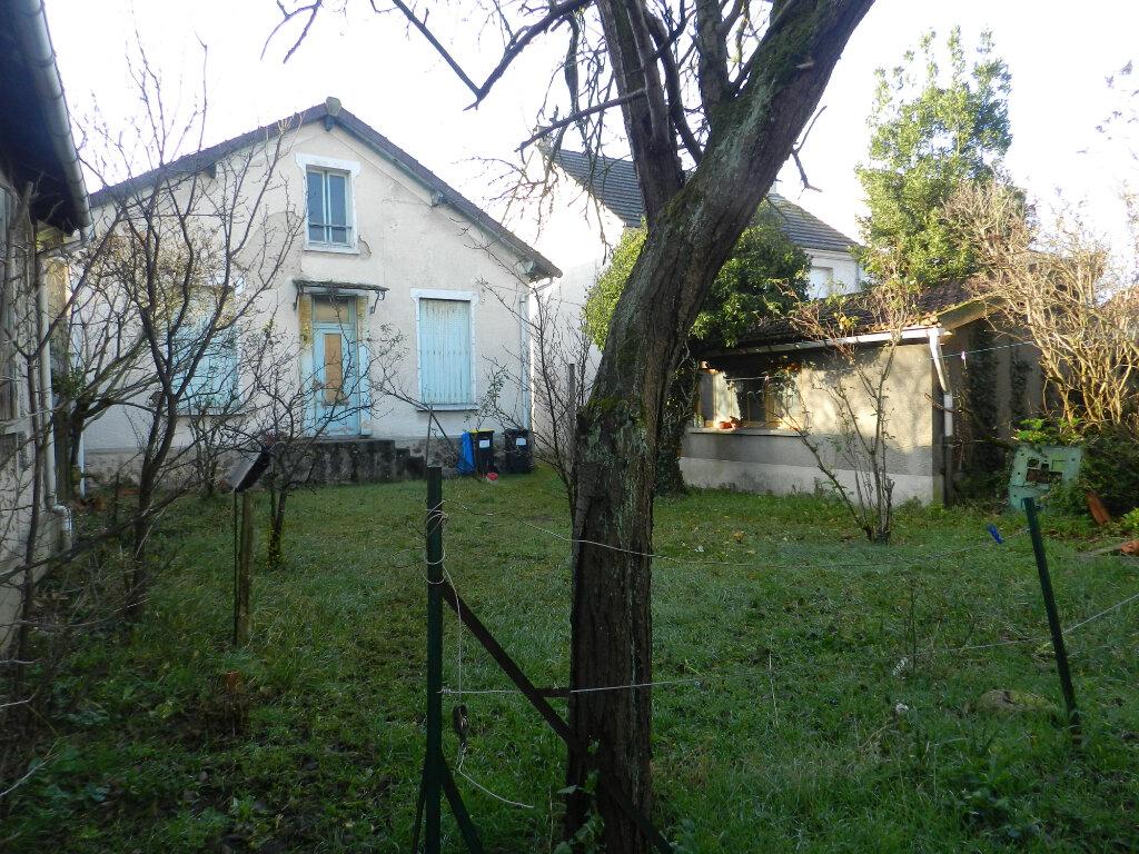 Maison à vendre 4 62m2 à Saint-Maur-des-Fossés vignette-4