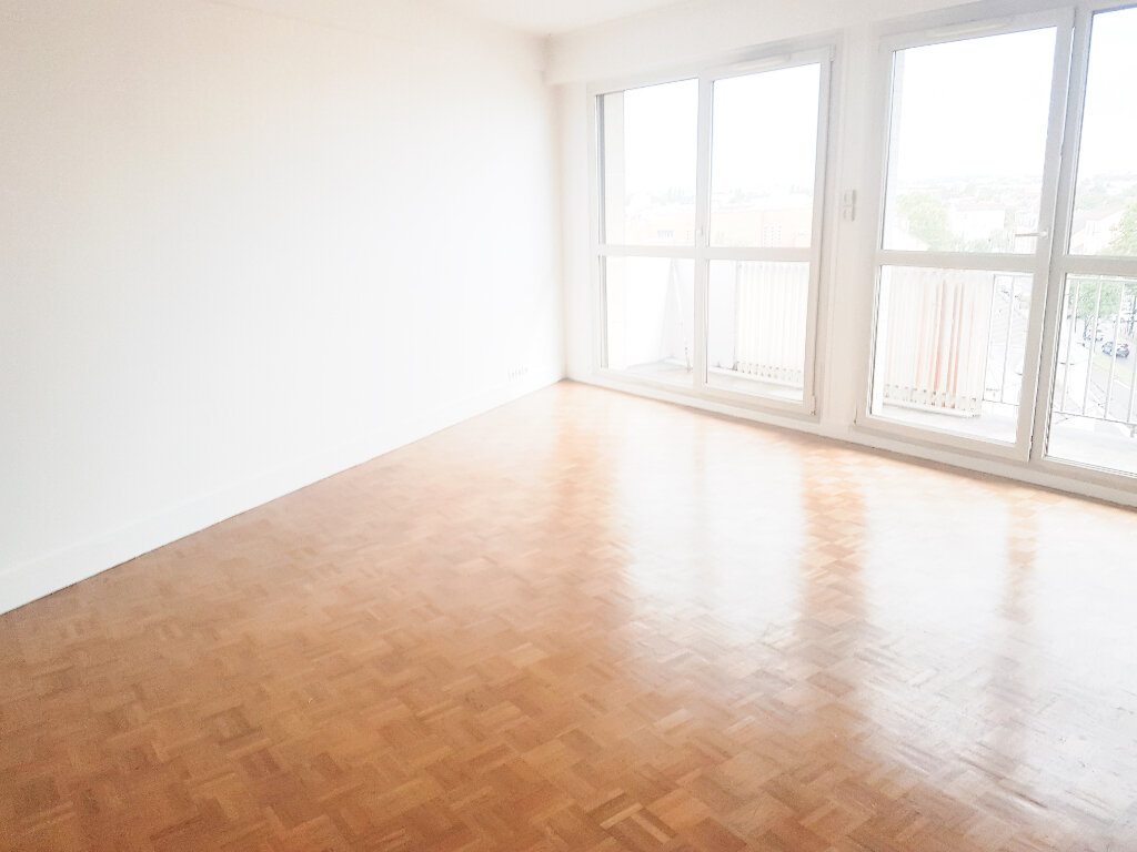 Appartement à vendre 2 55.91m2 à Le Bourget vignette-1