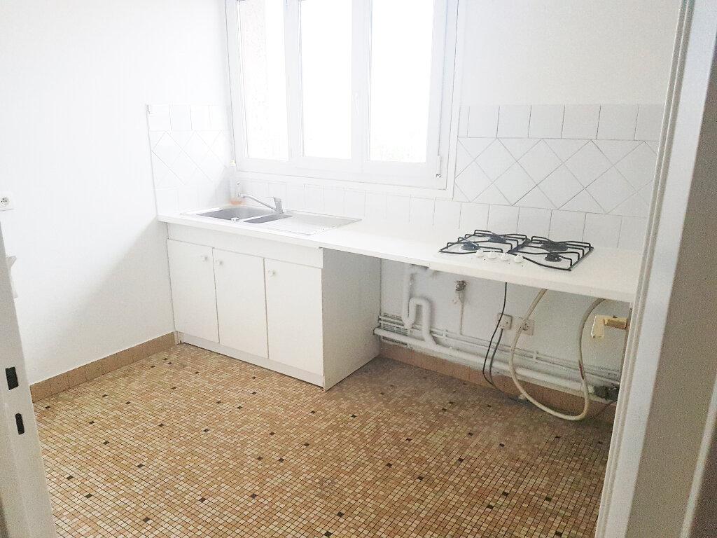 Appartement à vendre 2 55.91m2 à Le Bourget vignette-2