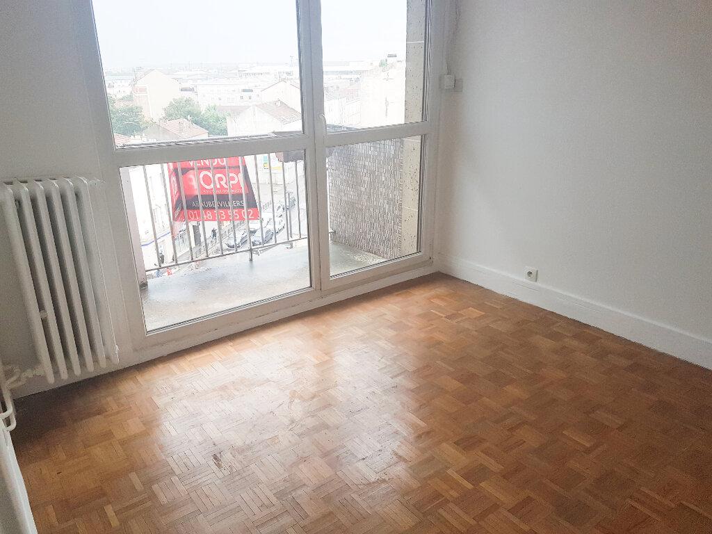 Appartement à vendre 2 55.91m2 à Le Bourget vignette-3