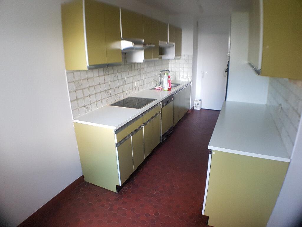 Appartement à vendre 4 85.34m2 à Le Bourget vignette-3