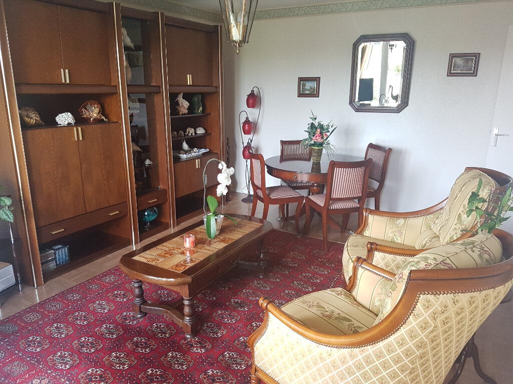 Appartement à vendre 2 50.12m2 à Le Bourget vignette-2