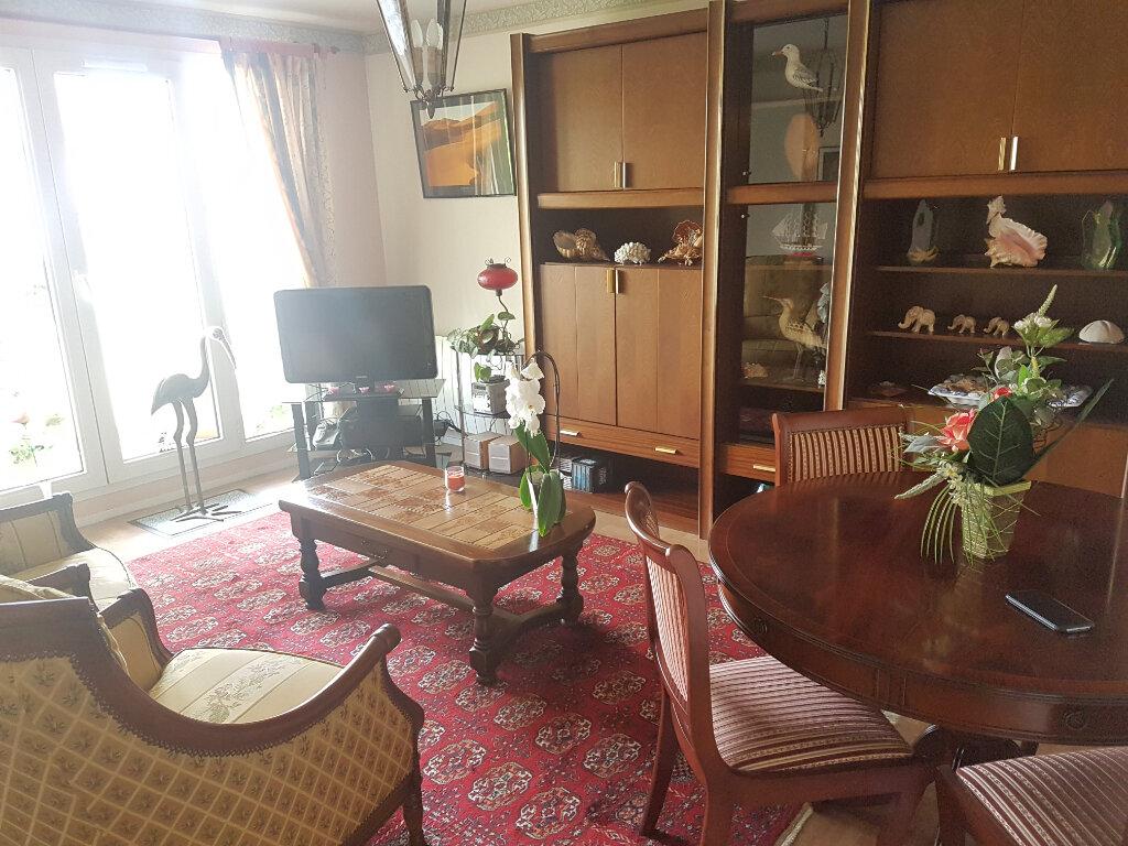 Appartement à vendre 2 50.12m2 à Le Bourget vignette-5