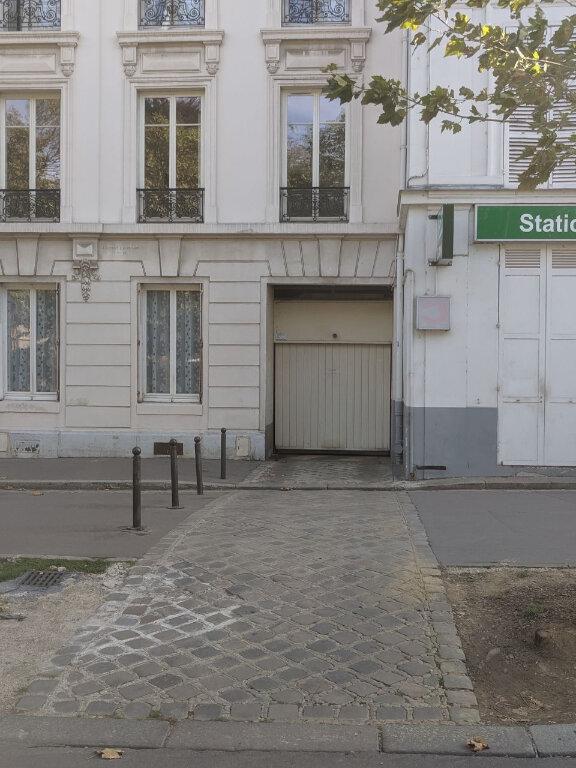 Stationnement à louer 0 10m2 à Paris 7 vignette-3