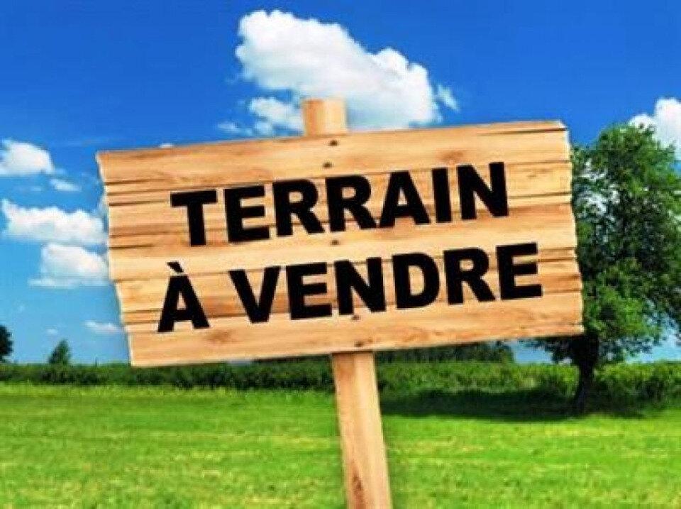 Terrain à vendre 0 700m2 à Saint-Jean-de-Marsacq vignette-1