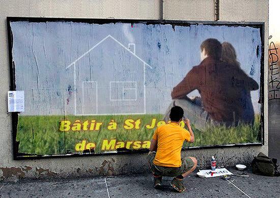 Terrain à vendre 0 552m2 à Saint-Jean-de-Marsacq vignette-1
