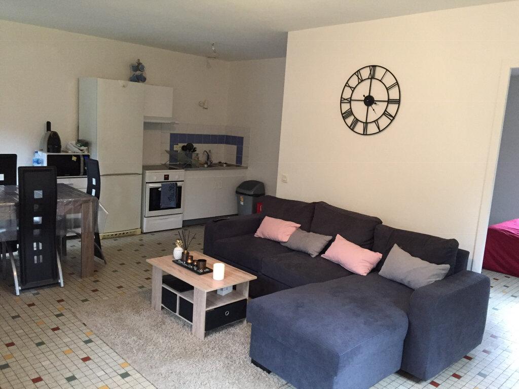 Appartement à louer 2 48m2 à Saint-Jean-de-Marsacq vignette-3