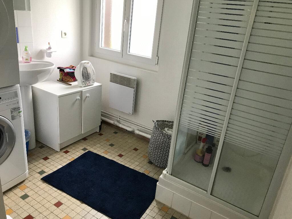 Appartement à louer 2 48m2 à Saint-Jean-de-Marsacq vignette-4
