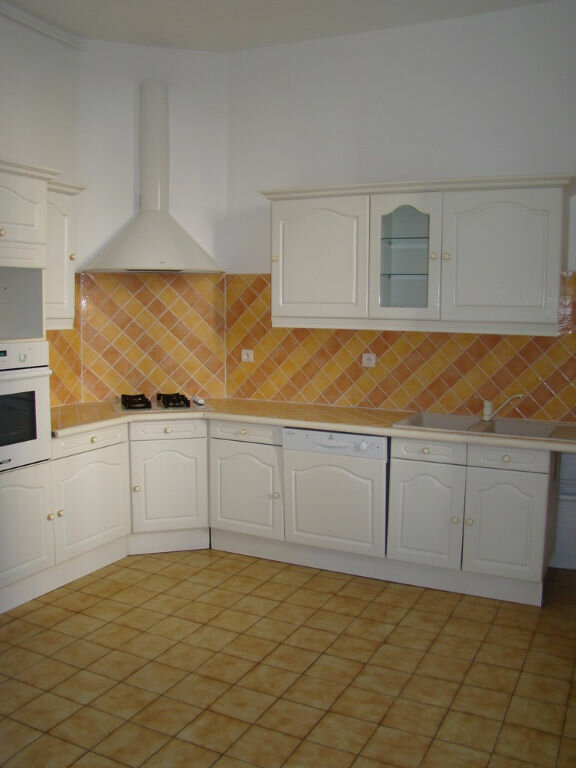 Appartement à louer 2 53.82m2 à Villeurbanne vignette-1
