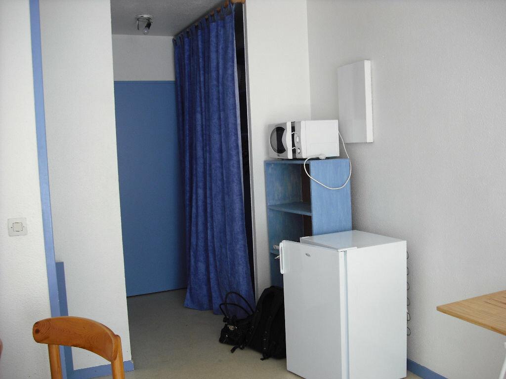 Appartement à louer 1 20.46m2 à Lyon 4 vignette-2