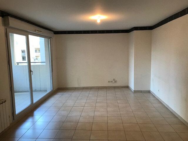 Appartement à louer 2 50.48m2 à Villeurbanne vignette-1