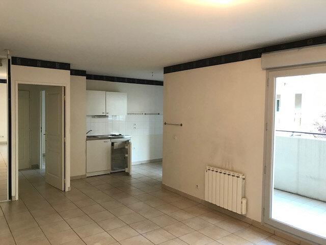 Appartement à louer 2 50.48m2 à Villeurbanne vignette-2