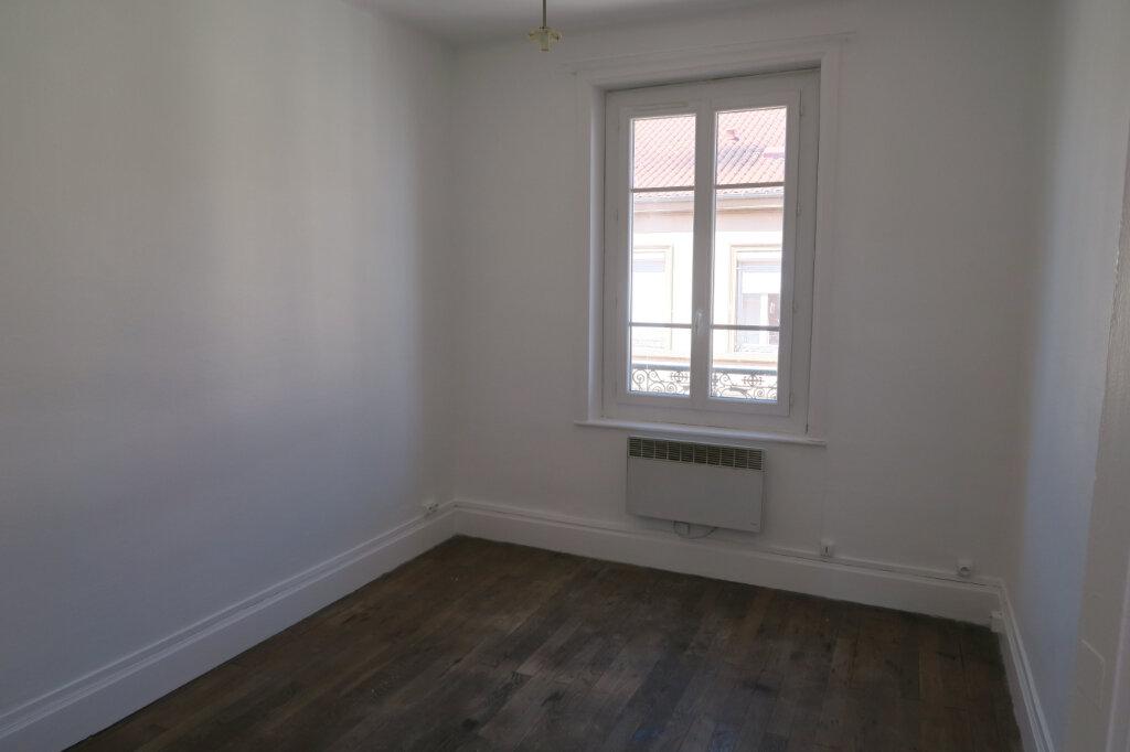 Appartement à louer 1 28.54m2 à Villeurbanne vignette-1