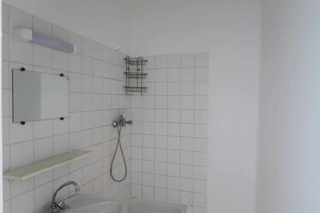 Appartement à louer 1 28.54m2 à Villeurbanne vignette-3