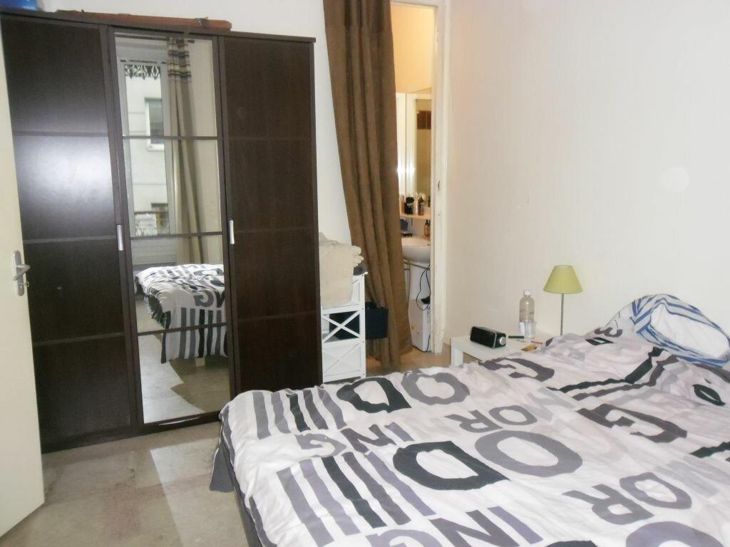 Appartement à louer 2 52.07m2 à Villeurbanne vignette-4