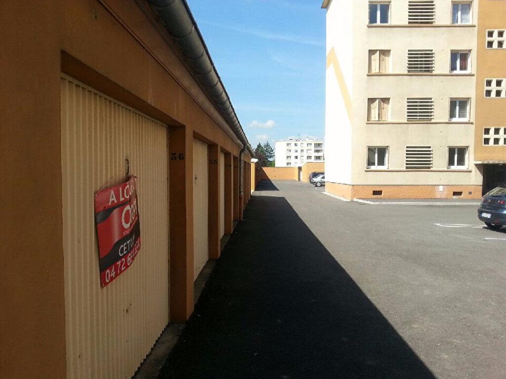 Stationnement à louer 0 0m2 à Villeurbanne vignette-1