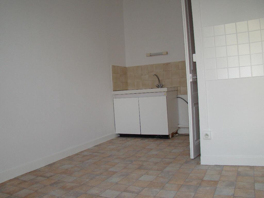 Appartement à louer 1 27.77m2 à Lyon 7 vignette-4
