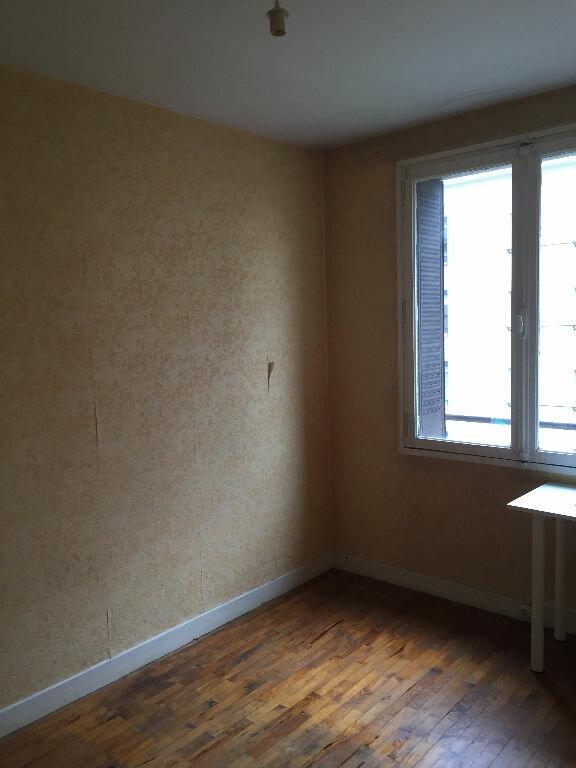 Appartement à louer 4 61.05m2 à Villeurbanne vignette-2