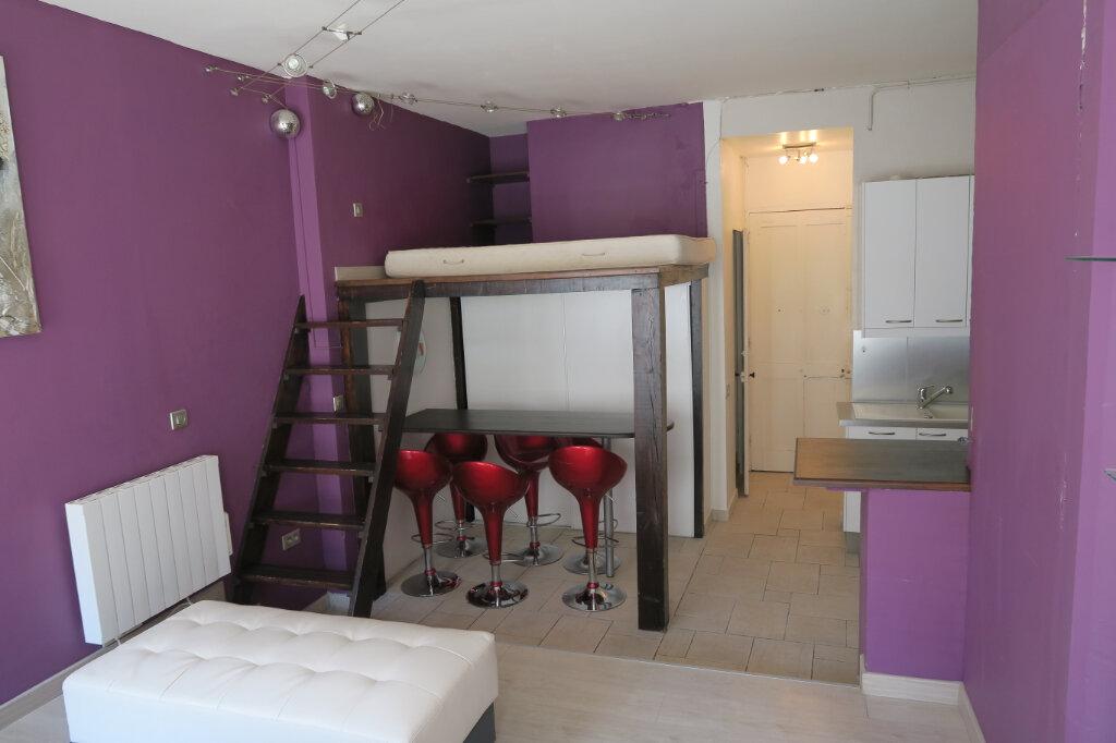 Appartement à louer 2 41.25m2 à Villeurbanne vignette-5