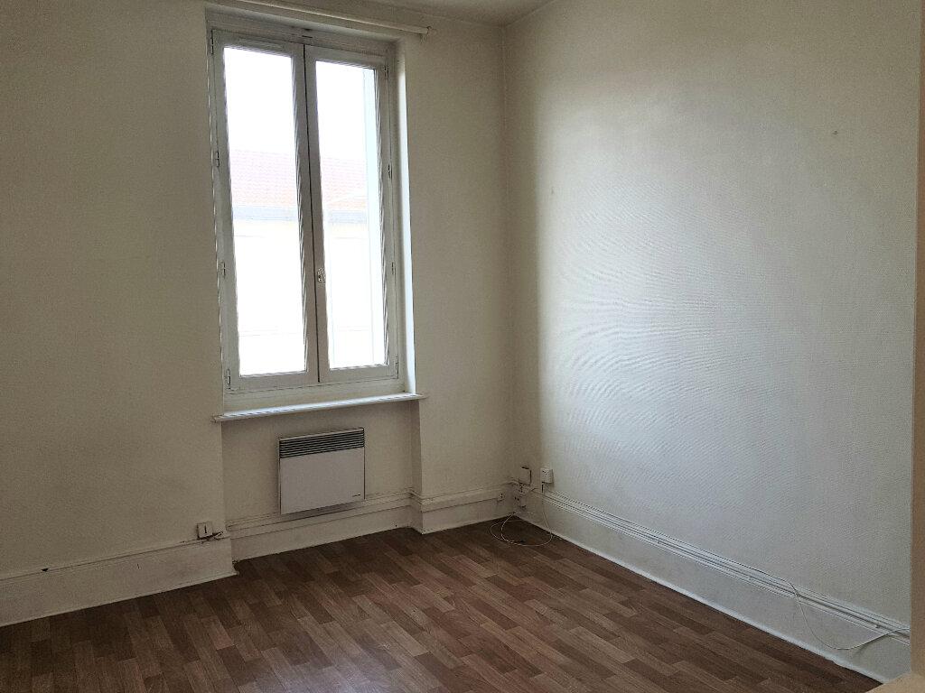 Appartement à louer 1 26.57m2 à Villeurbanne vignette-4