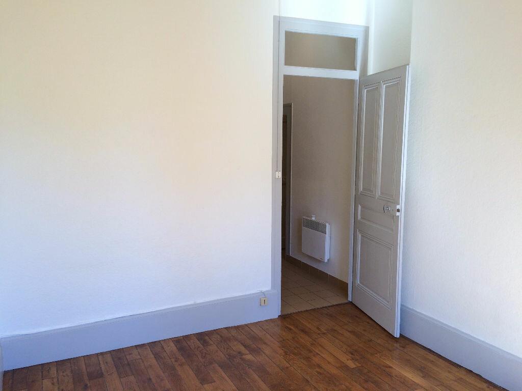 Appartement à louer 2 32.93m2 à Villeurbanne vignette-1