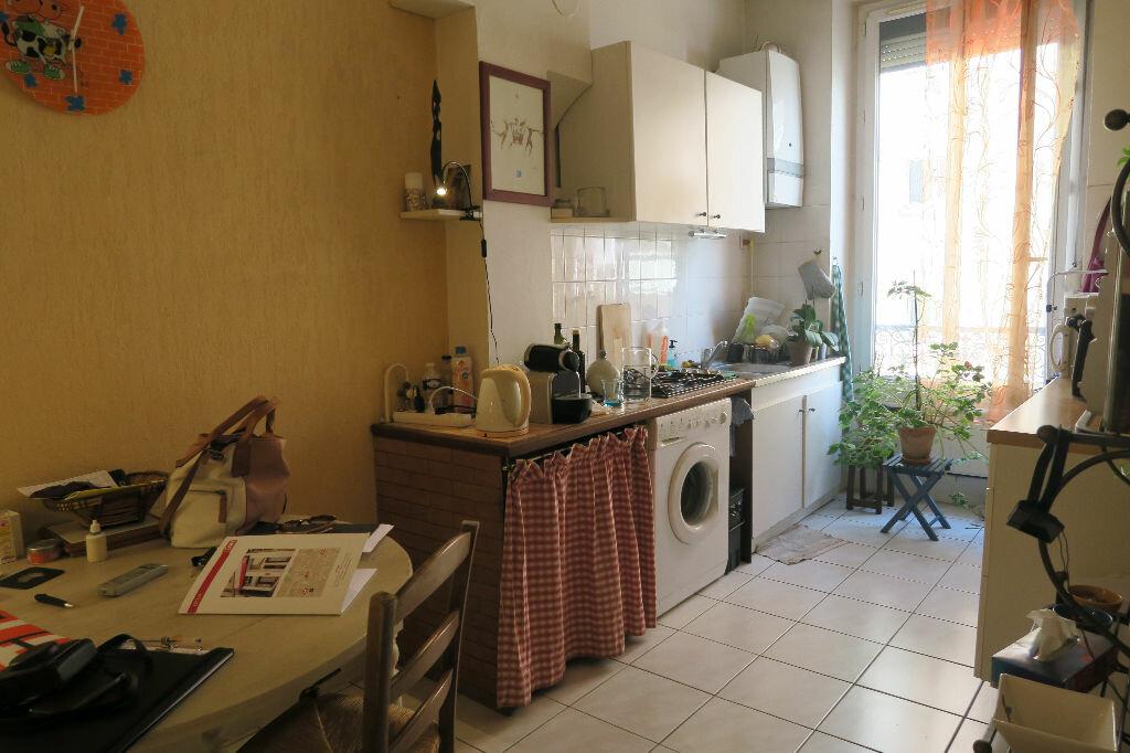Appartement à louer 1 45.78m2 à Villeurbanne vignette-6