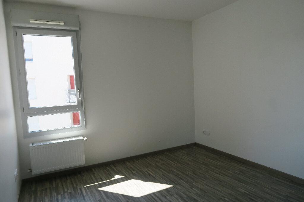 Appartement à louer 2 48.63m2 à Vaulx-en-Velin vignette-3
