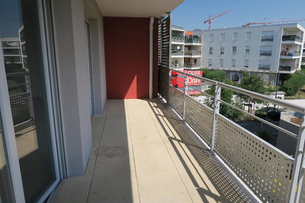 Appartement à louer 2 48.63m2 à Vaulx-en-Velin vignette-4