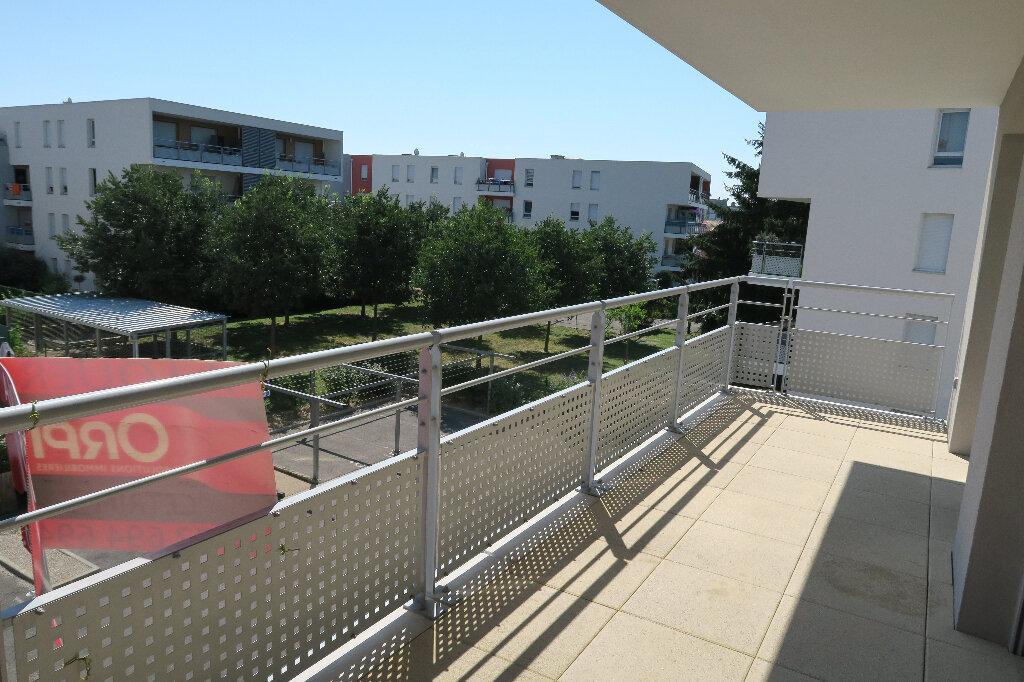 Appartement à louer 2 48.63m2 à Vaulx-en-Velin vignette-7
