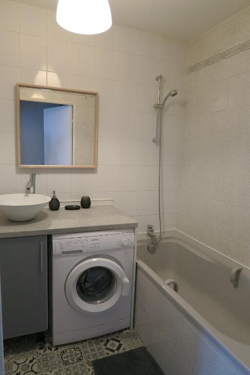 Appartement à louer 1 32.52m2 à Villeurbanne vignette-4