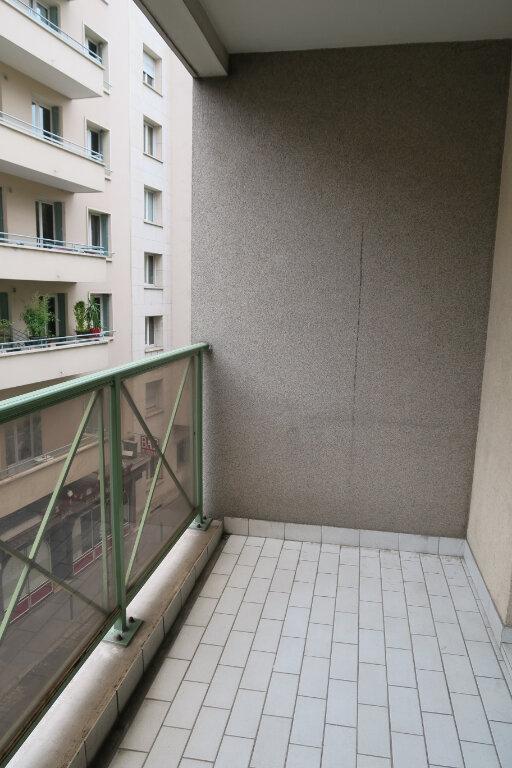 Appartement à louer 1 32.52m2 à Villeurbanne vignette-5