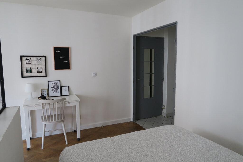 Appartement à louer 1 32.52m2 à Villeurbanne vignette-7