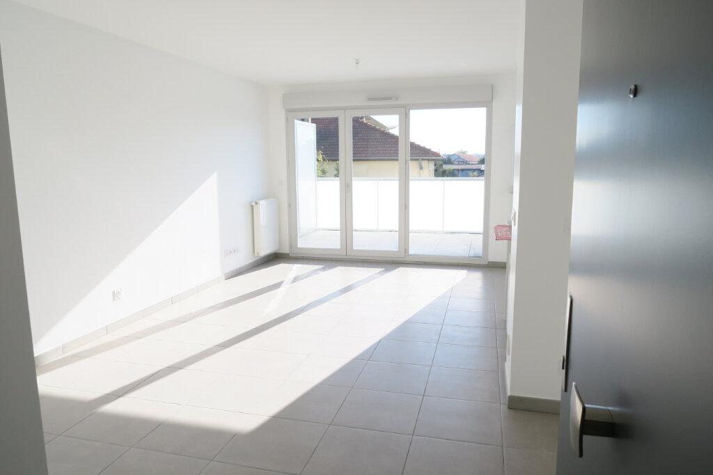 Appartement à louer 2 44.34m2 à Villeurbanne vignette-1