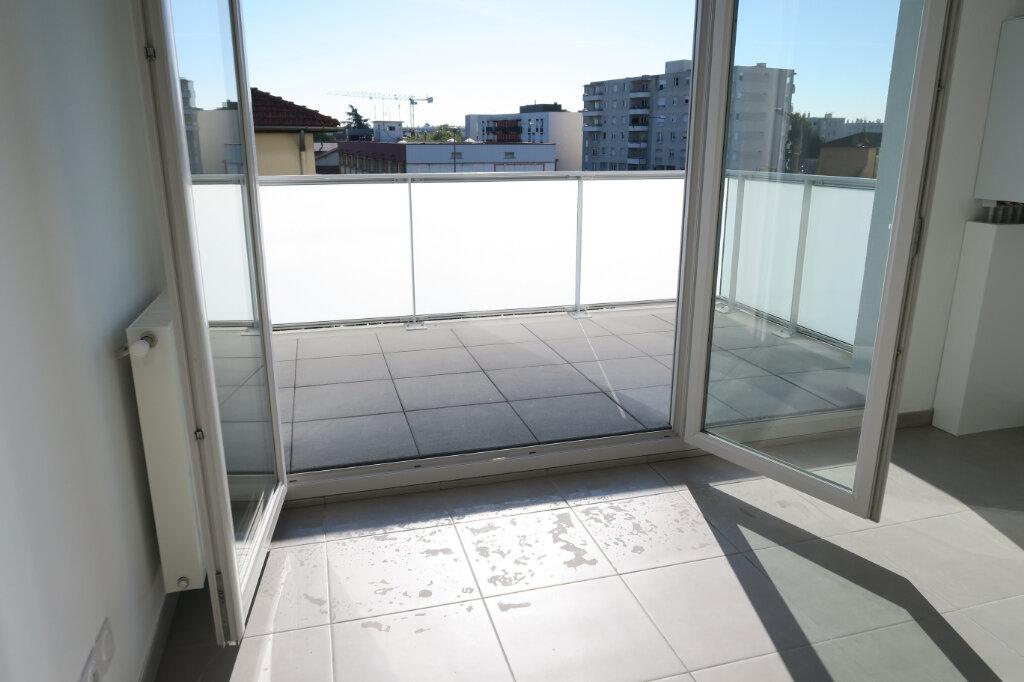 Appartement à louer 2 44.34m2 à Villeurbanne vignette-4