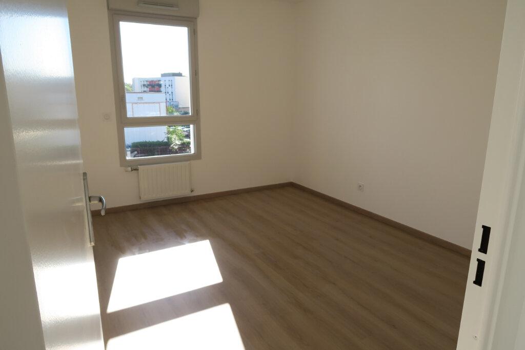 Appartement à louer 2 44.34m2 à Villeurbanne vignette-5