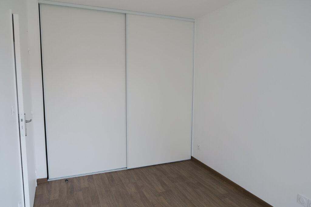 Appartement à louer 3 57.96m2 à Villeurbanne vignette-7