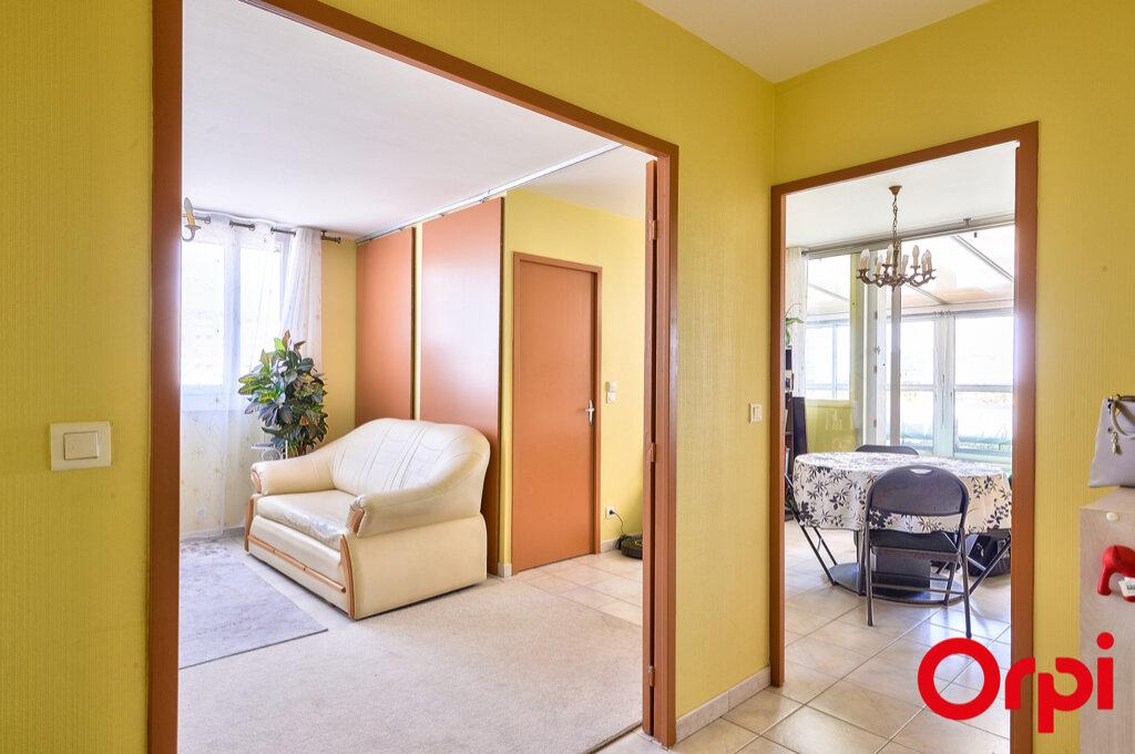 Appartement à vendre 3 72.16m2 à Villeurbanne vignette-3