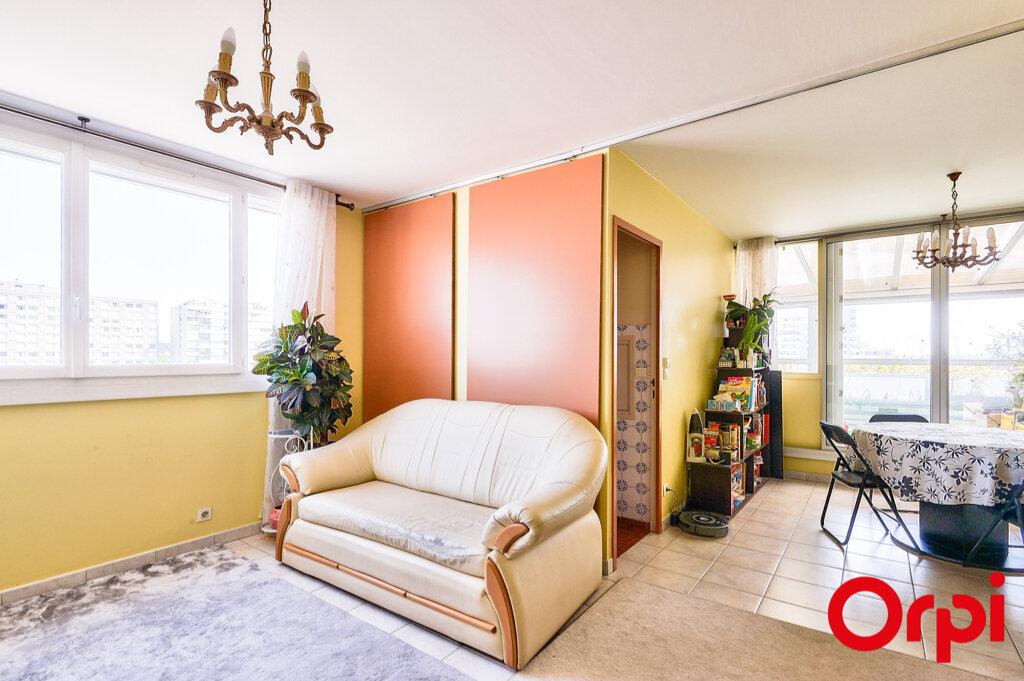 Appartement à vendre 3 72.16m2 à Villeurbanne vignette-4